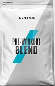 MyProtein Pre Workout Blend (250g)