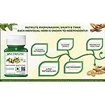 Amway nutrilite Madhunashini, Shunti & Twak(60 Tablets)