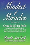 Mindset of Miracles, Pamela Ezell, 1477402314