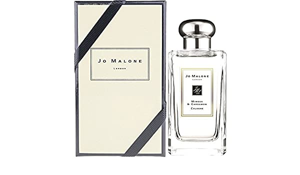 Amazon.com: Jo Malone London Mimosa & Cardamom Cologne Colonia 3.4oz/100ml New In Gift Box (Pack of 7): Beauty