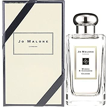 Jo Malone London Mimosa & Cardamom Cologne Colonia 3.4oz/100ml New In Gift Box