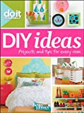 Do It Yourself - DIY Ideas, Better Homes and Gardens Books Staff, 111814838X