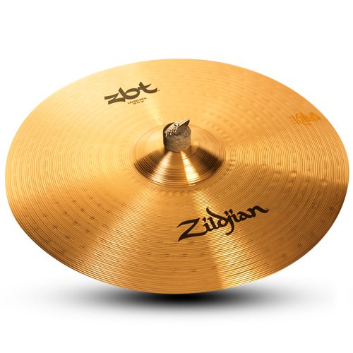 Zildjian ZBT 20'' Crash Ride Cymbal by Avedis Zildjian Company