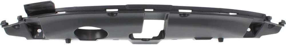 CPP Direct Fit Radiator Support Cover for 2013-2014 Honda Civic HO1224102
