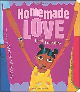 PDF Gratis Homemade Love [board Book]