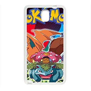 Cool-Benz Anime cartoon Pokemon Phone case for Samsung galaxy note3