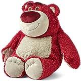 "Disney 12"" Sitting Lotso Plush Bear"