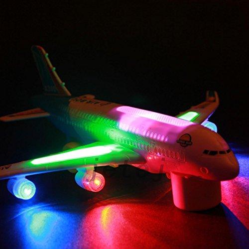 Airbus Led Lighting - 8