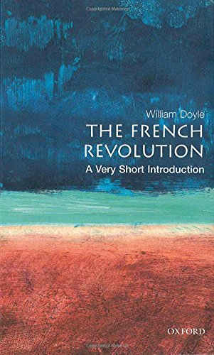 """an analysis of the french revolution in contrast to the french romanticism Lecture 1: romanticism and revolution i lake poetry originated in """"the agitations of the french revolution and the discussion as well as the hopes and terrors."""