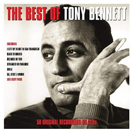 CD : Tony Bennett - Best Of