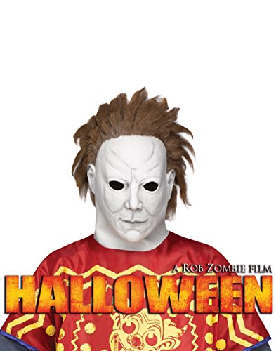 Fun World Kids' Little Michael Myers-Beginning Child, Multi Standard