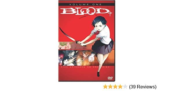 Amazoncom Blood Volume One Michael Hack Akiko Honda