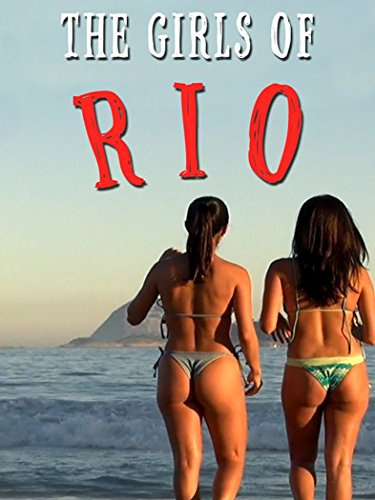 The Girls of Rio