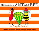 More and More Ant and Bee, Angela Banner, 1405266732
