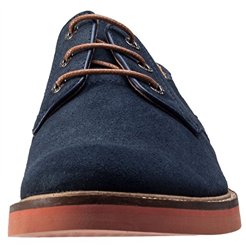 Lacoste Sherbrooke 14 Homme Chaussures Bleu