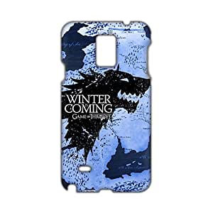 Angl 3D Case Cover Game of Thrones Phone Case for Samsung Galaxy Note4