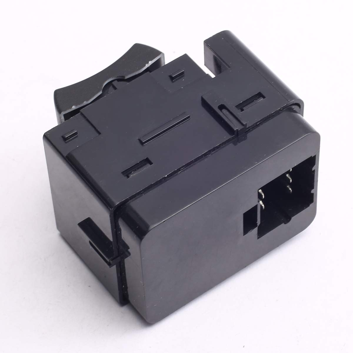 CENTAURUS Power Window Switch Driver Side Replacement for 2000-2005 Chevrolet Monte Carlo 2003-2007 Chevrolet Express 2003-2007 Savana Replace # 10284860 Power Window Master Control Switch
