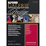 Ilford GALERIE Prestige Smooth Pearl Paper 8.5x11 100 Sheet Box