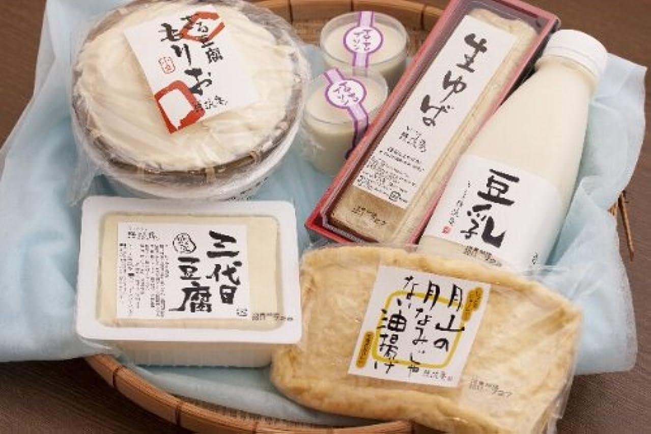 エレクトロニックアラブサラボ計画的寄せ豆腐(おぼろ豆腐) 福岡産大豆100%のお豆腐です。