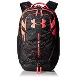 Under Arrnour Hustle 3.0 Backpack Black/Red