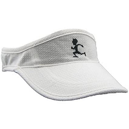 Amazon.com   Gizmo Runner Mesh Running Visor   Sports   Outdoors 6d7e6dddda6