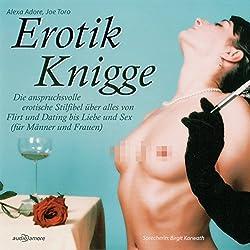 Erotik Knigge