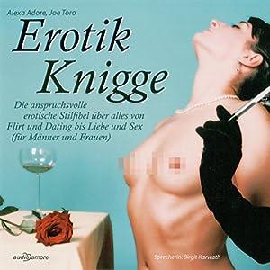 Erotik Knigge Hörbuch