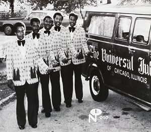 Good God!: A Gospel Funk Hymnal