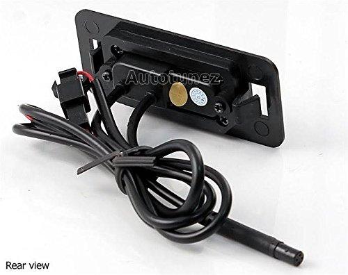 Tunez BMW X3/s/érie E83/Kit de cam/éra de recul pour voiture