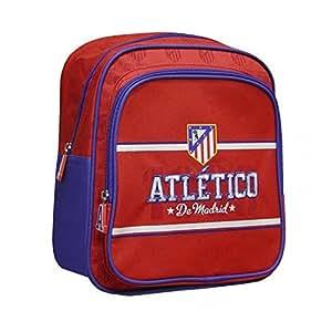 Mochila atletico madrid equipaje for Oficinas atletico de madrid