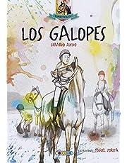 Los galopes (Cartoon)