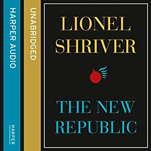 The New Republic Audiobook
