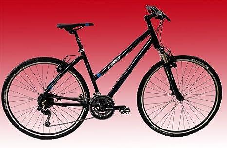 Staiger Mod.12 Alaska – Bicicleta de Cross con Cuadro 799 Euro de ...