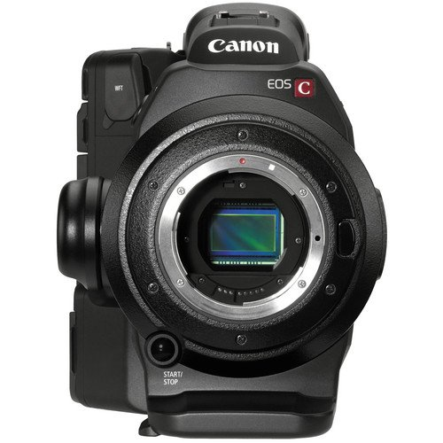 Canon EOS C300 Cinema EOS Camcorder Body - EF Lens, used for sale  Delivered anywhere in USA