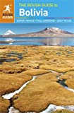 The Rough Guide to Bolivia, James Read and Brendon Griffin, 1405389648