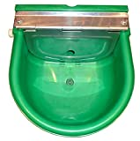 Large Automatic Waterer for Horses, Cows, Goats and Other...