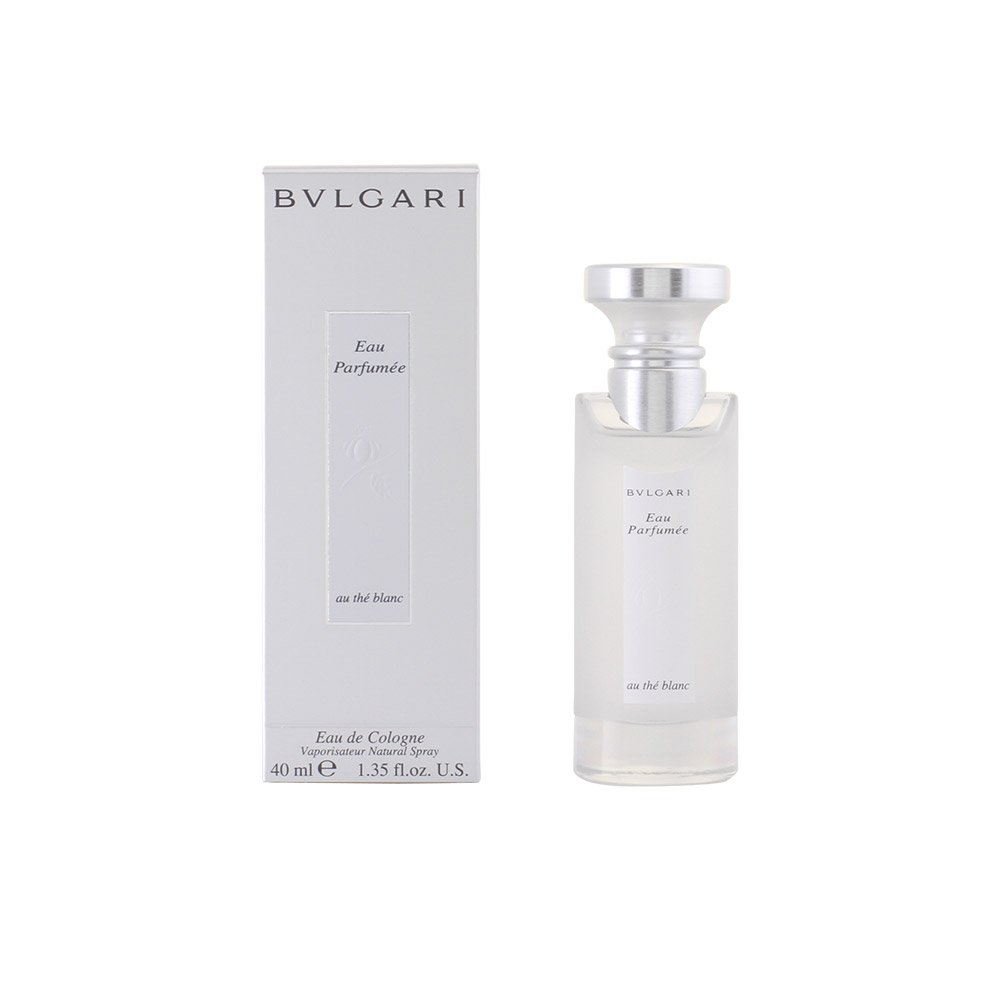 Bvlgari The Blanc Eau de Cologne 40 ml 783320901829