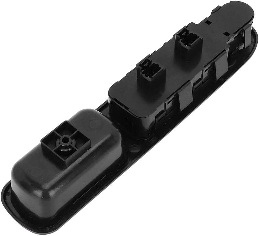 Suuonee Master Window Switch Left Driver Side Car Power Master Window Control Switch For Peugeot 307 6554.KT