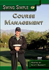 (This is the newer version of the video, filmed and released in 2017). Scott Barretts new Course Management golf DVD. Shave strokes off your golf score by learning good Course Management skills. Scott Barrett makes learning course management ...
