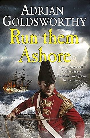 book cover of Run Them Ashore