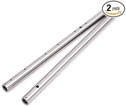 Amazon Com Elgin Industries Rocker Arm Shafts Compatible With Ford Y Block 239 256 272 292 312 Mercury Shaft