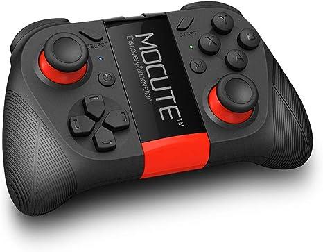 CIC Game Pad Controle Remoto, Joystick VR, Android, Bluetooth, Mocute 050 | Amazon.com.br