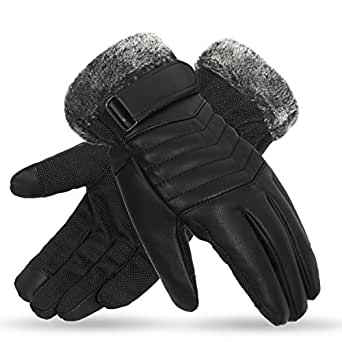 X-Prime Winter Warm Sports Outdoor Touchscreen Fashion