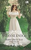 Historical Romance: Rahasia Sang Lord (Some Like it Scot) (Indonesian Edition)