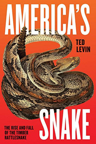 Snake Bite Rattler - America's Snake: The Rise and Fall of the Timber Rattlesnake