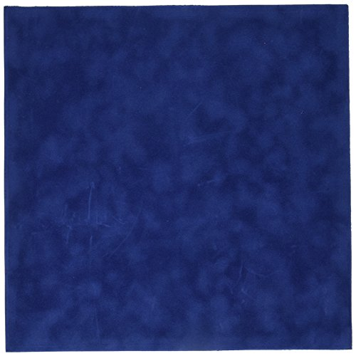 Sew Easy Industries 12-Sheet Velvet Paper, 12 by 12-Inch, Ocean by Sew Easy Industries