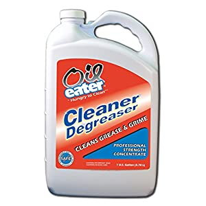 Oil Eater Original 1 Gallon Cleaner/Degreaser