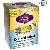 Yogi Teas Tea Relaxed Mind Org3