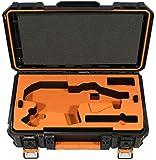 Peak Case CZ Scorpion Covert Two Pistol Range Case