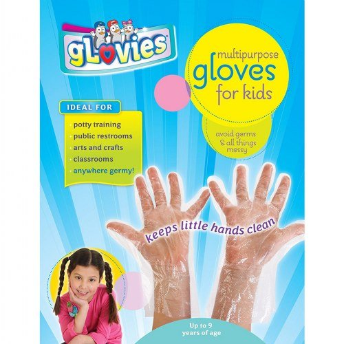 Multipurpose LATEX FREE Gloves 100 Count product image